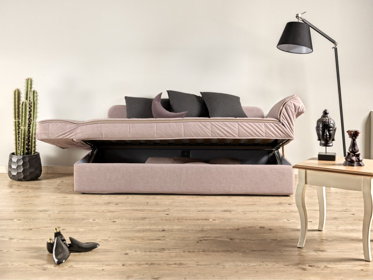 Super Three Or Two Seater Sofa Bessy Single Bed With Storage Space Beutiful Home Inspiration Aditmahrainfo